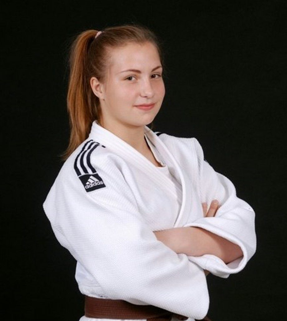 Студентка Медичного інституту стала Чемпіонкою Світу U18 з самбо