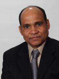 Візит професора Арун К. Бхунія