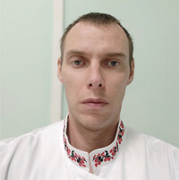 Михайленко Сергій Миколайович